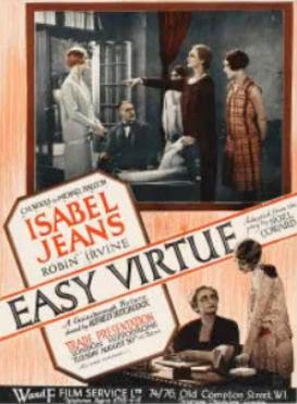 Easy Virtue (Vida alegre)