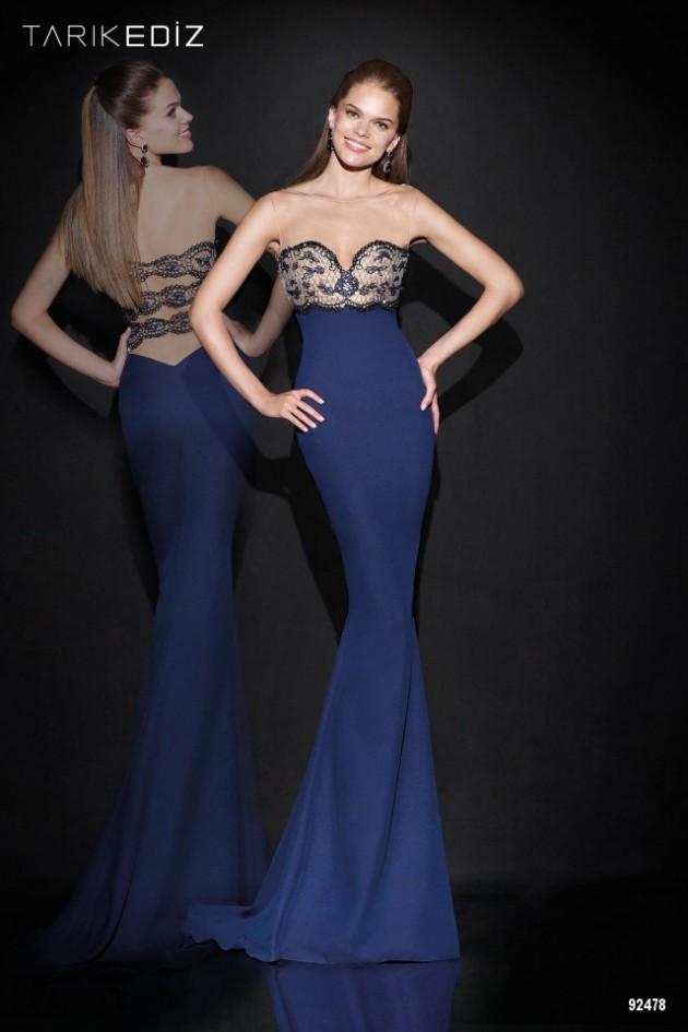 Bella tendencias en la moda | Colección Tarik Ediz