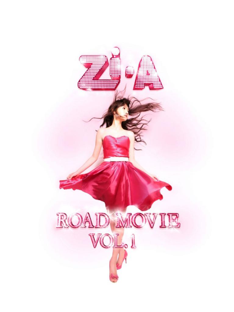 Zia – Vol.1 Road Movie