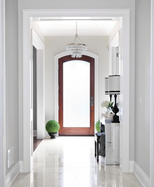 Greensboro interior design window treatments greensboro for Foyer decorating ideas on a budget
