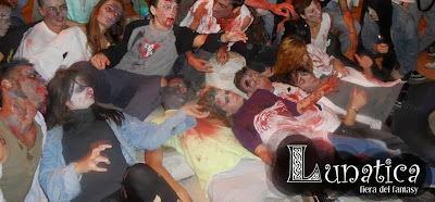 Zombie Walk Brindisi: 26 Ottobre 2013