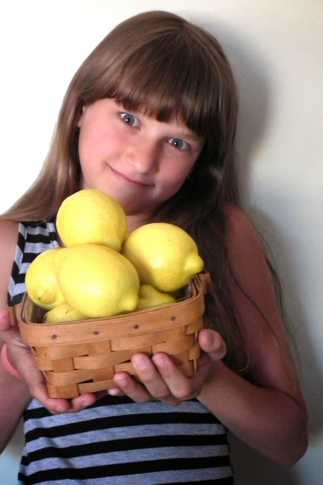 Ranch Wife: Sugar-Free Lemon ICE