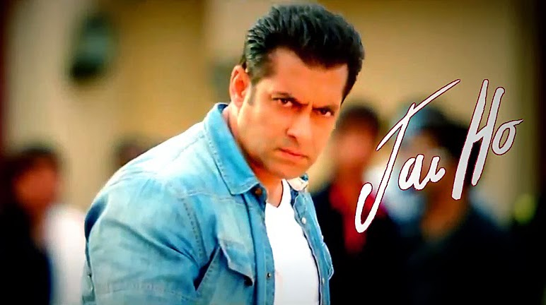salman khan jai ho wallpaper