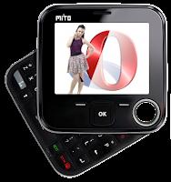 Harga dan Spesifikasi Ponsel Mito Luxberry 301 Terbaru