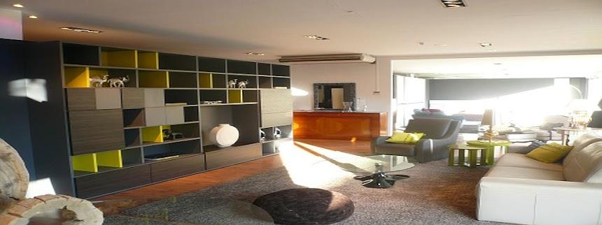 Muebles Baigorri