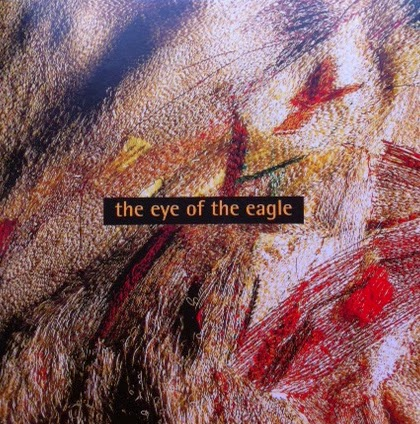 Dave Bainbridge, David Fitzgerald with David Adam - The Eye Of The Eagle (1998)
