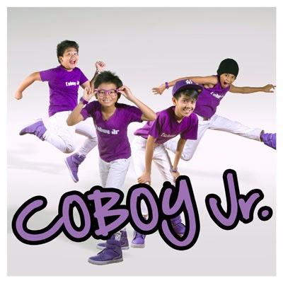 Nama Baru Coboy Junior - CJR