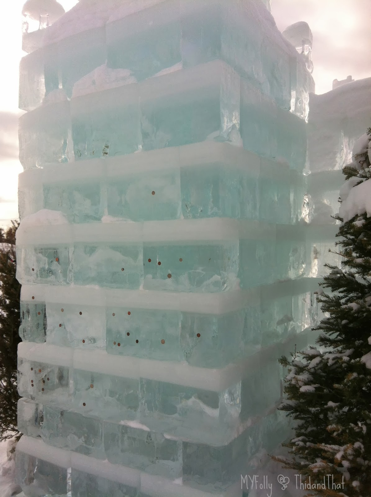 Ice Palace - This and That