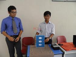 Micro C Geek Matsuri 2012