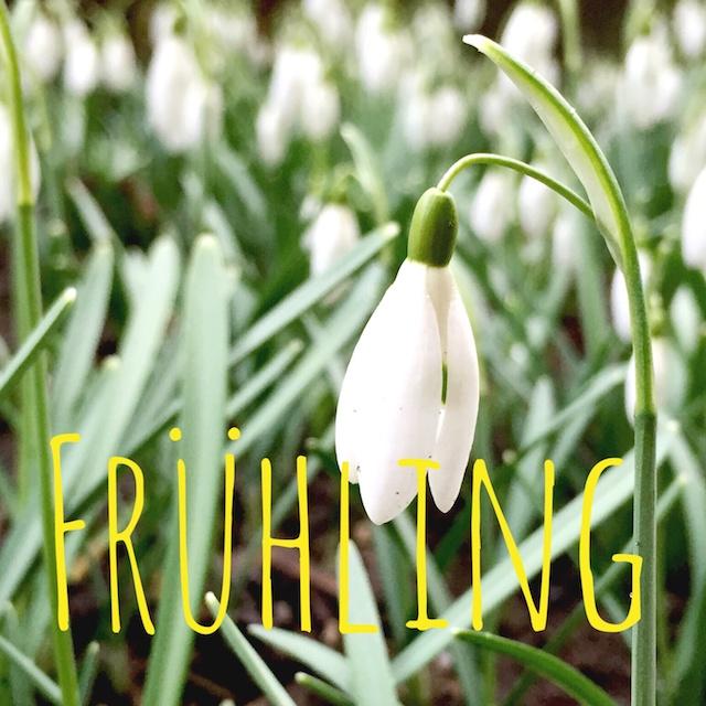 Bastel-und Spielideen für den Frühling