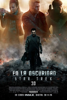 Star Trek: En la oscuridad (2013) – Subtitulada Online