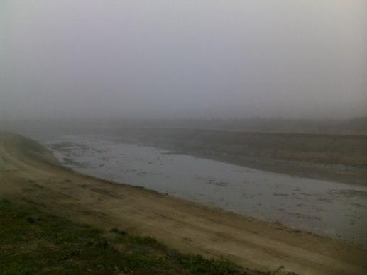 река Агадум, Крымск