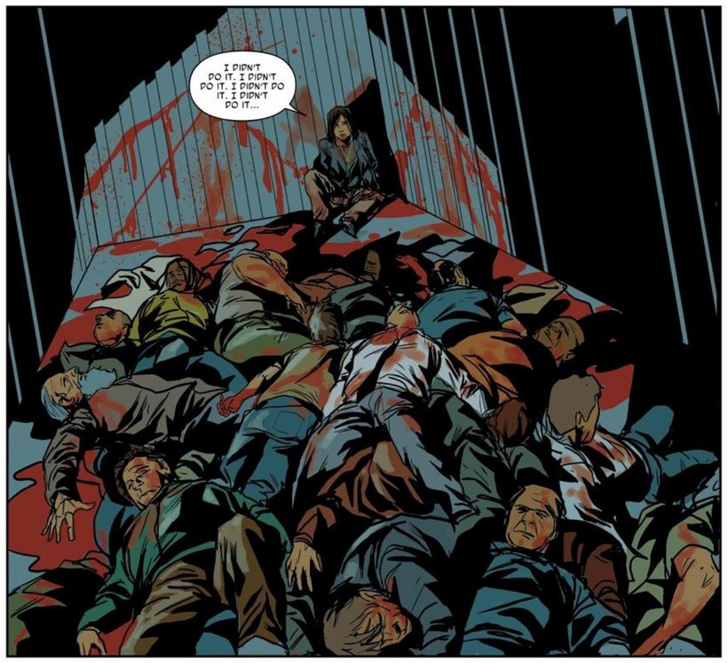 Pile Of Bodies : Jubilee the underrated other immonen