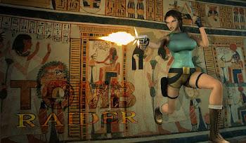 Efsane Tomb Raider 1 Oyununu Android ve İOS için İndirin