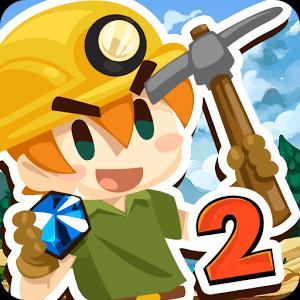 Pocket Mine 2 mod apk