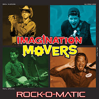 Rock-o-Matic cover