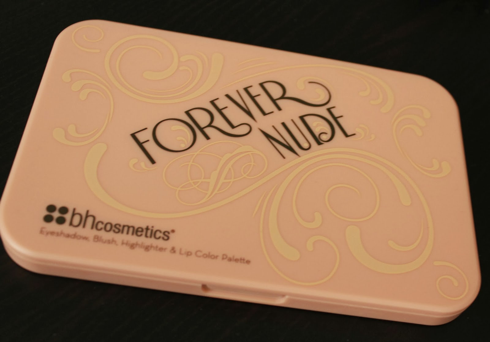 Makeup Fashion Royalty Review Bh Cosmetics Forever