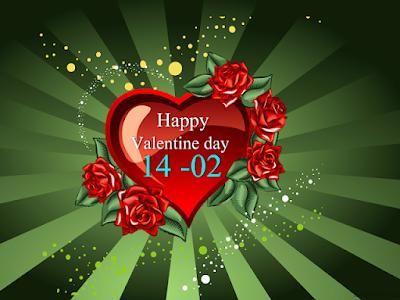 Hình ảnh chúc mừng ngày valentine