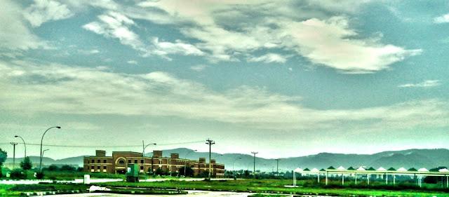 International Islamic University Islamabad Cover Photo for Facebook