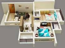 Home Design 3D 1.0.5 APK + OBB Data