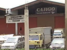 Cargo PT.Garuda Indonesia