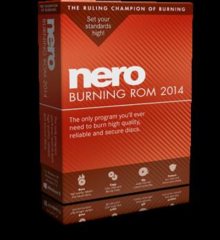 برنامج Nero Burning 2014,بوابة 2013 nbr2014.png