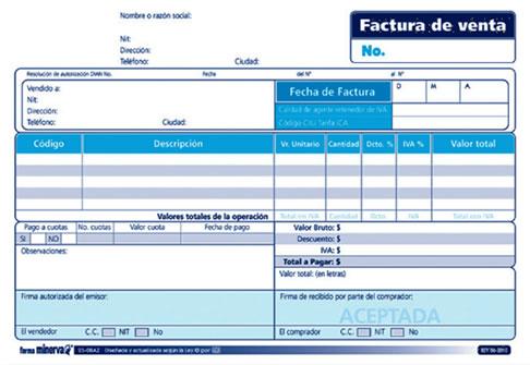 Contabilizaci n de operaciones comerciales y financieras for Inscripcion ingresos brutos