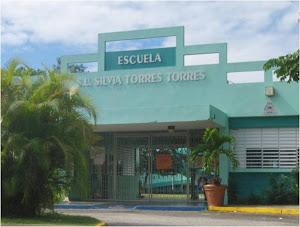 Escuela S.U. Silvia Torres Torres