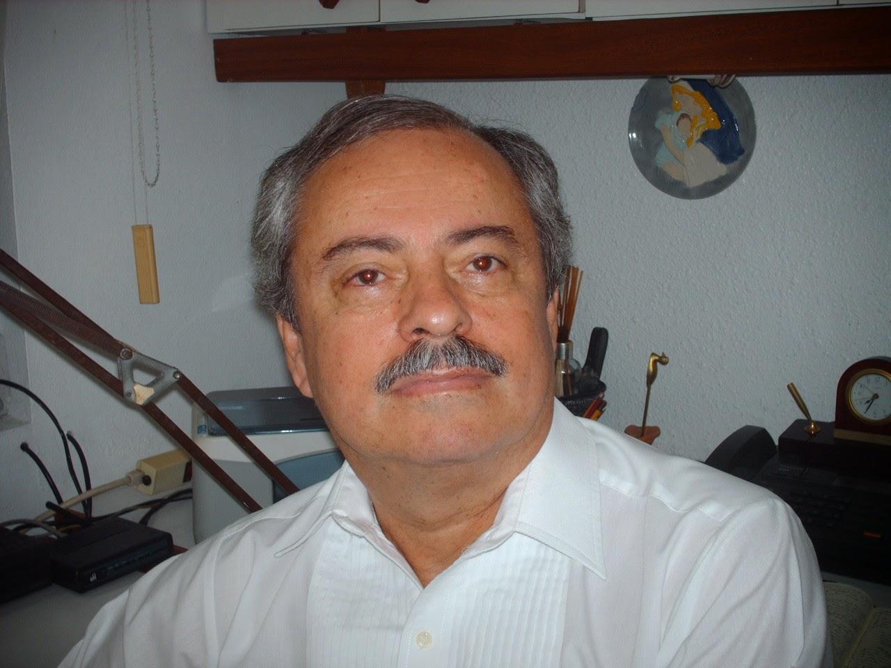 Anibal Colón De la Vega