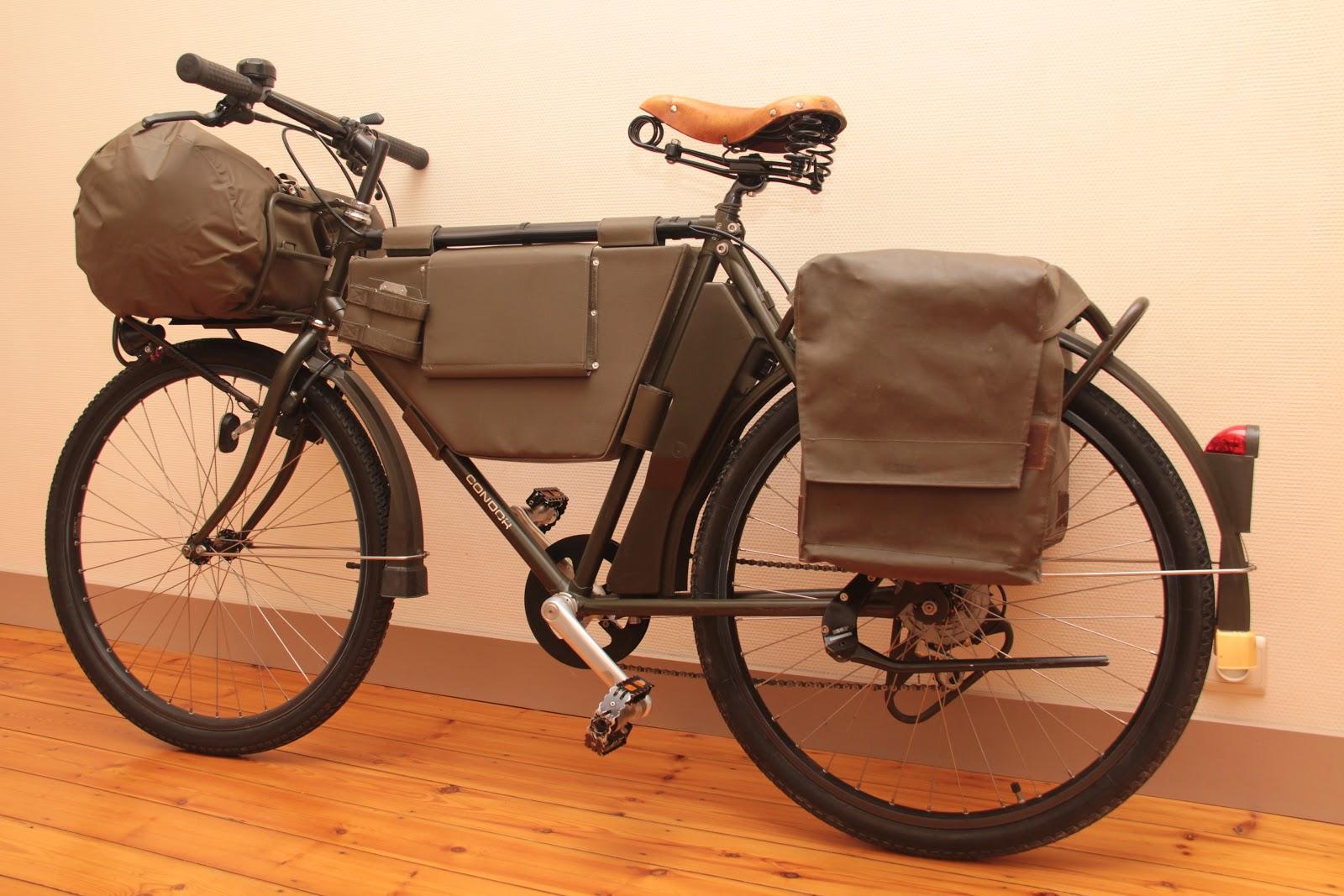 leger fiets te koop