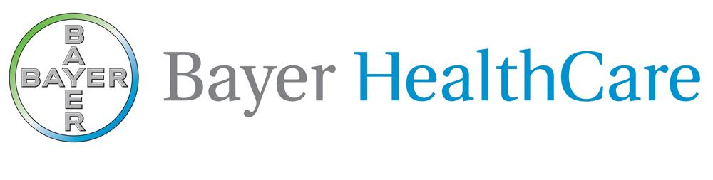 Logo de Bayer Healthcare
