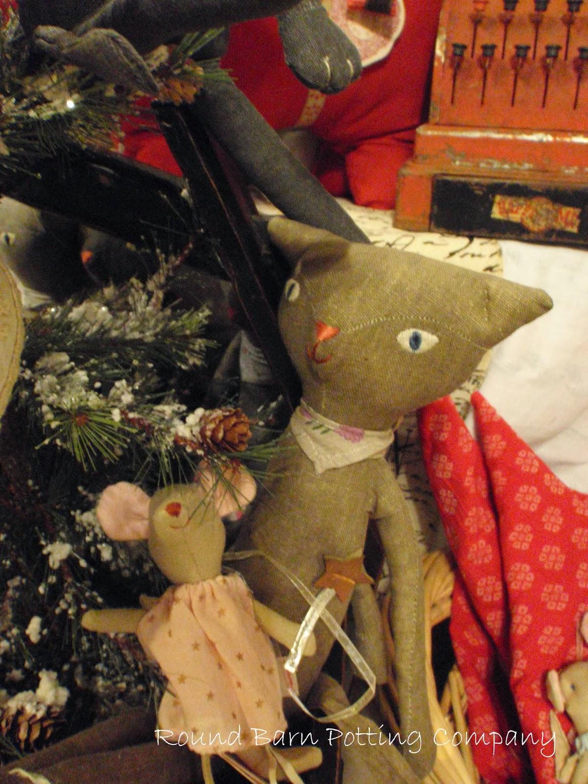 Lori Miller S Round Barn Potting Company My Danish Lovelies