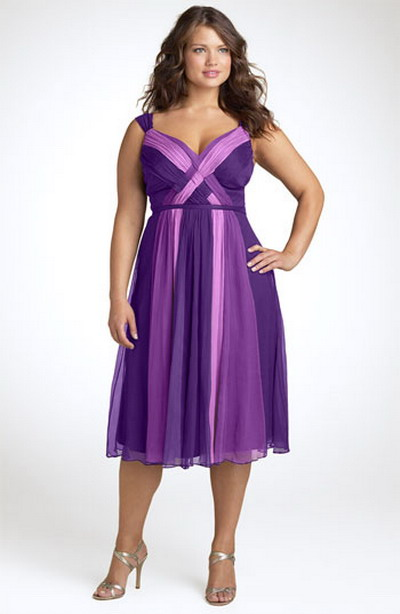 Online Custom Clothing Best Styling Tips For Plus Size Dresses