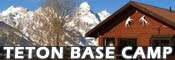 Your winter getaway in the Tetons