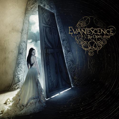 Evanescence   The Open Door