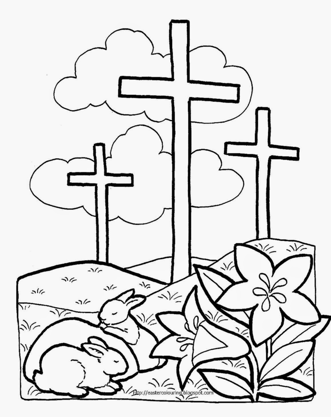 religious coloring sheets free coloring sheet