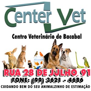 CENTER VET - BACABAL