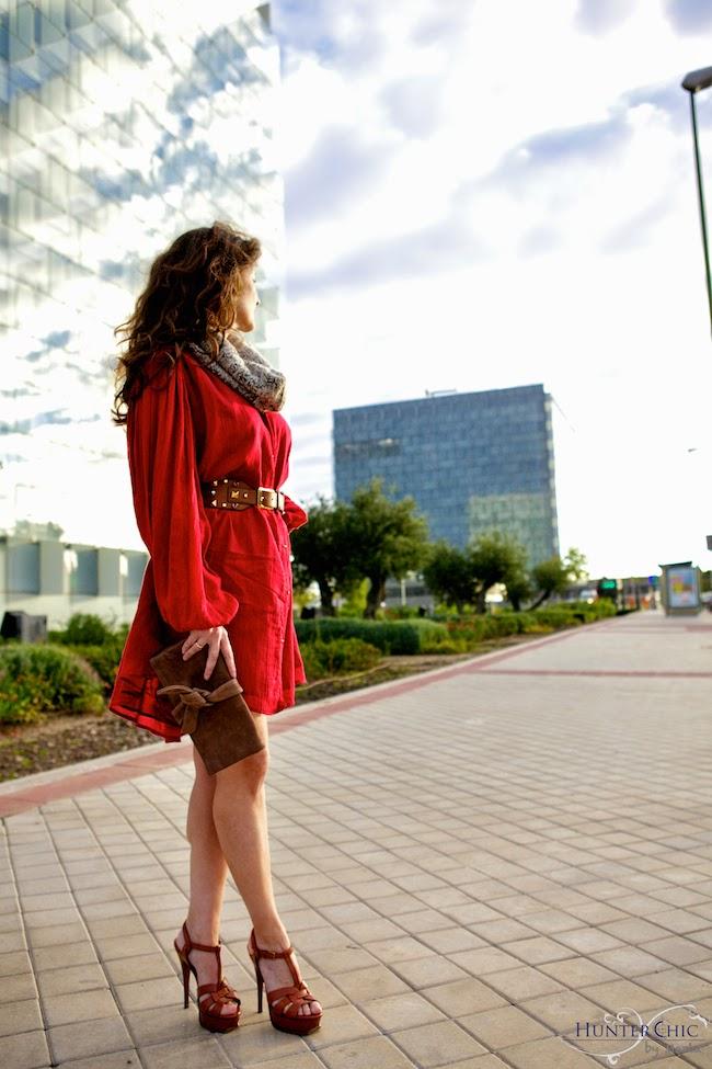 Zara-Fashion blog-YSL-marta halcon de villavicencio-Gucci belt-mejorblog de moda y tendencia