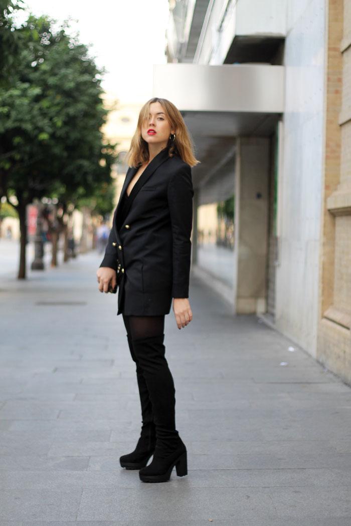 Balmain blazer