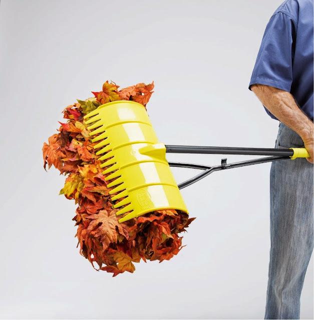 Must Have Housekeeping Gadgets - Amazing Rake