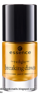Essence A Piece of Forever