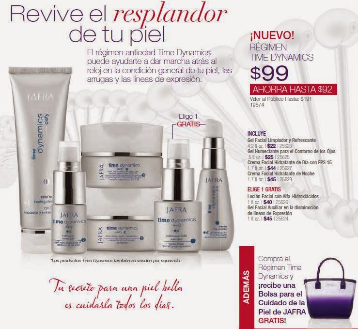 Regimen Time Dynamics c-3 2015
