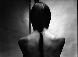 Tu espalda deseo