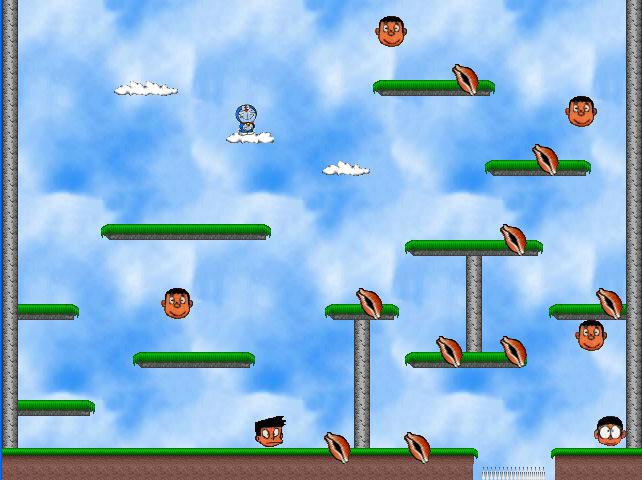 Play games with doraemondownload free software programs for Doraemon new games