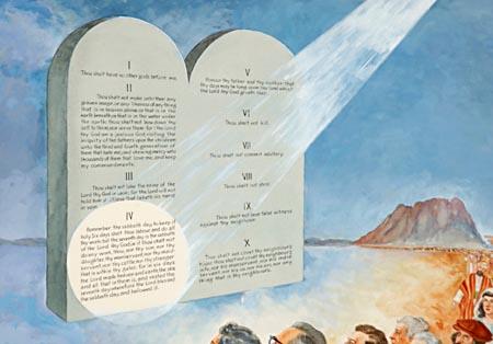 O 4° mandamento e o concílio de Jerusalém
