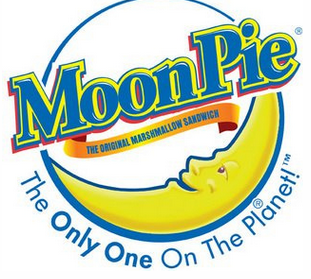 moon pie for pi day