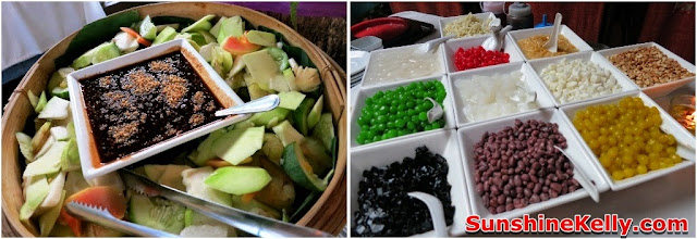 bijan restaurant, malay fine cuisine, malay food, best malay restaurant, rojak, ice kacang