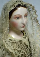 Virgen de la Expec- tación (Matrioska)
