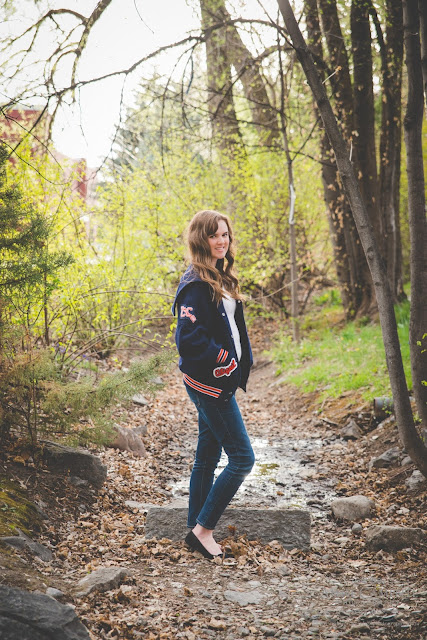 Senior Photos Logan Utah