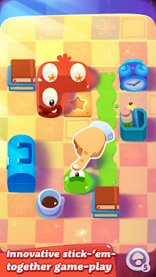 Pudding Monsters HD app
